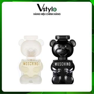 Combo Nước Hoa Mini Moschino Toy 2 EDP 5ml và Moschino Toy Boy EDP 5ml thumbnail