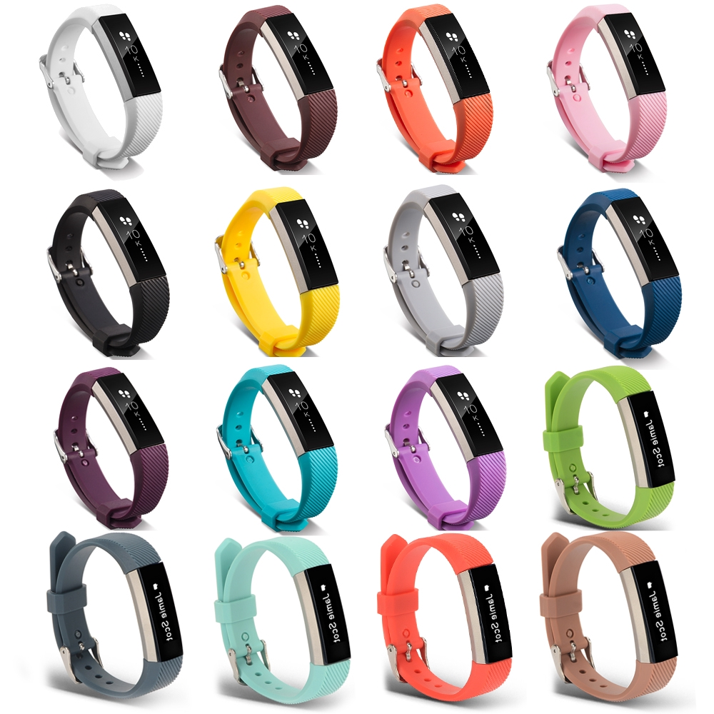 Dây đeo đồng hồ thay thế chuyên dụng chất lượng cao cho cho Fitbit Alta/Alta HR