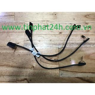 [Mã ELFLASH5 giảm 20K đơn 50K] Thay Cable PIN - Cable PIN Laptop Dell Latitude E7270 E7470