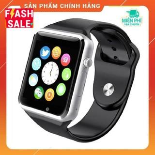 [Mã 2404EL10K giảm 10K đơn 20K] Đồng hồ thông minh thế hệ mới- Smart watch a1 plus