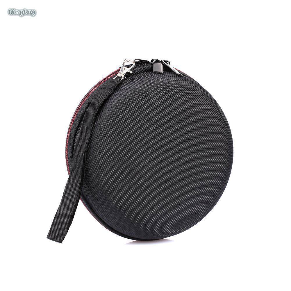 King Depstech Endoscope Zipper Speaker Case Bag Carrying