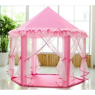 Lều công chúa cao cấp cho bé