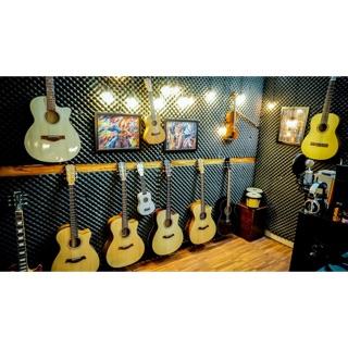 Guitar chất lượng giá rẻ !!!