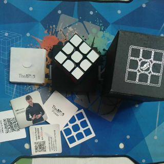 Rubik valk power