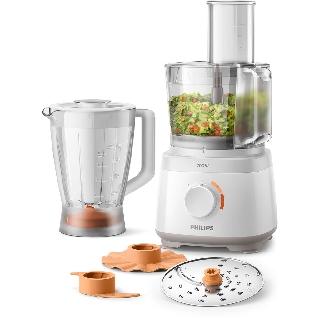 Máy chế biến thực phẩm Philips HR7320 -700W