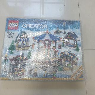 LEGO Lego lego CREATOR creator 10235