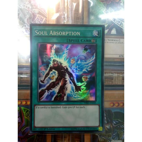 [FREESHIP] thẻ bài SOUL ABSORPTION