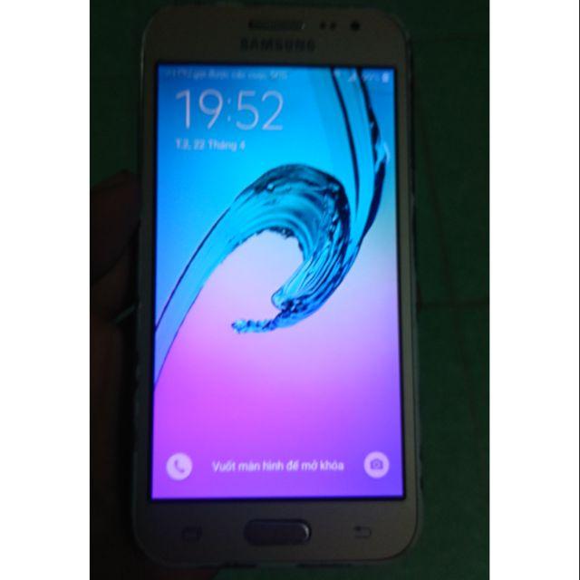 Điện thoại Samsung J2 2015