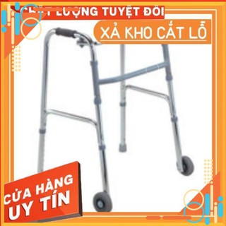 [FREE SHIP - SIÊU SALE] Khung Tập Đi Inox Việt Nam thumbnail