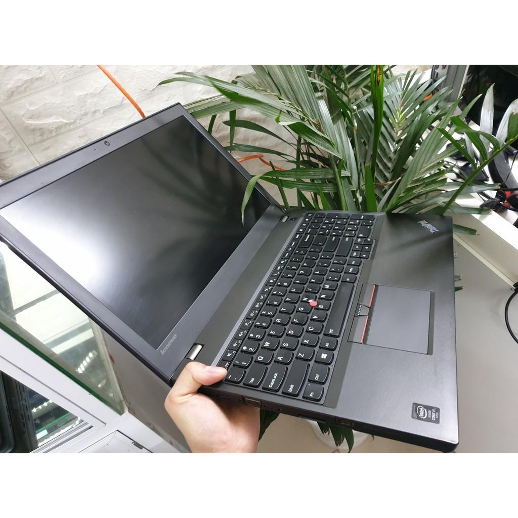 Thinkpad T550 core i5/ 8G/ SSD 240G/ màn Full HD màn 15.6 inch mới đẹp