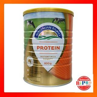 Sữa tươi dạng bột Autralian Dairies PROTEIN Instant Milk Powder (800g) Australian Dairies thumbnail