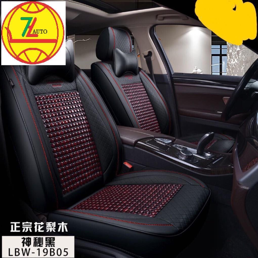 Áo ghế ô tô 6D – Mẫu 6