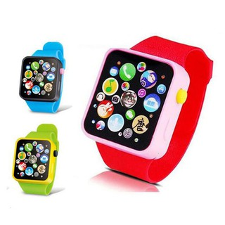 Over 3 Years Children's Multi-function Smart Watch Sound Story Watches Toy
