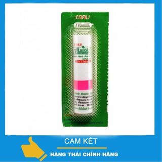 Ống Hít 2 Đầu Green Herb Brand Inhalant Xanh Lá thumbnail