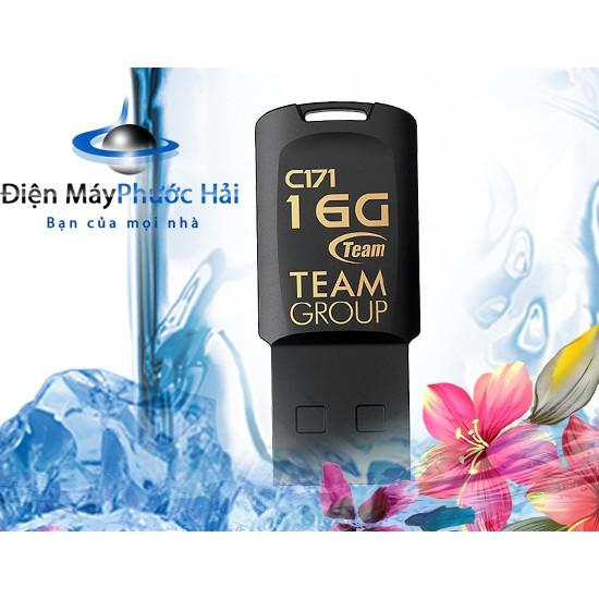 USB Team Group C171 16GB chống nước Taiwan