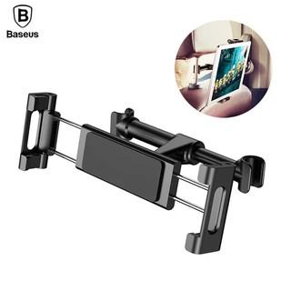 Giá đỡ tablets /điện thoại trên oto gắn thân ghế Baseus Backseat Car Mount