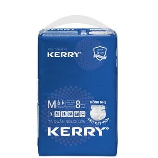Tã Quần Người Lớn Kerry M8/L7
