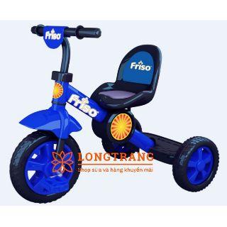 Xe đạp 3 bánh cho bé. Quà khuyến mãi sữa Friso Gold