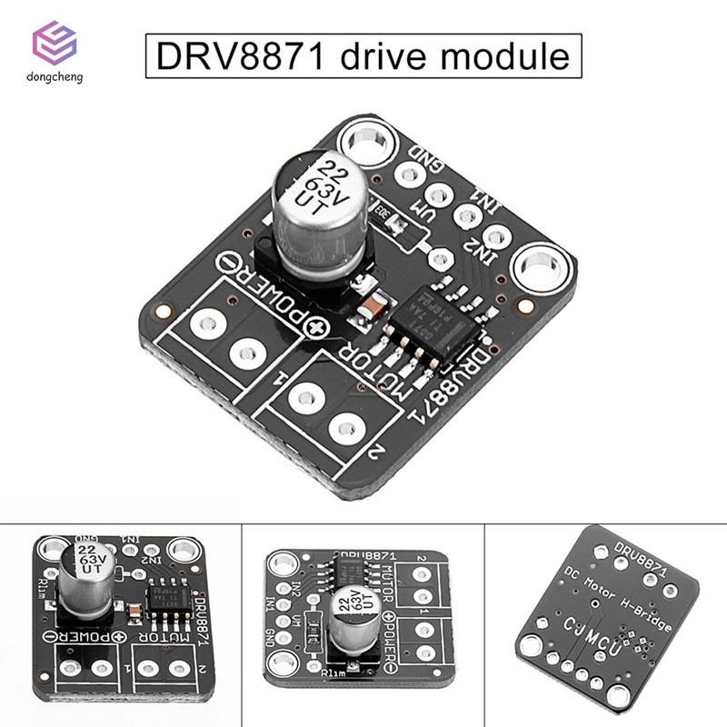 1pc DRV8871 Driver Module Motor Driver