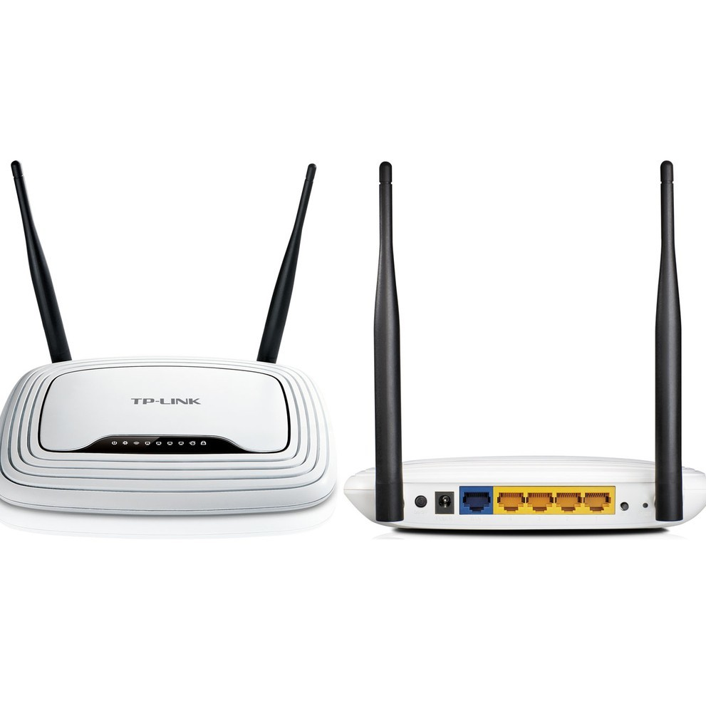 Bộ phát TP - LINK TL-WR841N Wireless N Router - 2654664 , 47526294 , 322_47526294 , 330000 , Bo-phat-TP-LINK-TL-WR841N-Wireless-N-Router-322_47526294 , shopee.vn , Bộ phát TP - LINK TL-WR841N Wireless N Router