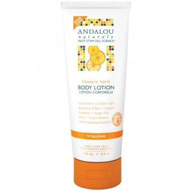 Lotion dưỡng thể Mandarin Vanilla Vitalizing
