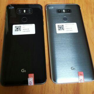 Điện thoại : L G G6 : Bản Hàn, 64G, Ram 4GB, Máy đẹp mới 99%, Nguyên hộp, Tặng ốp, cường lực