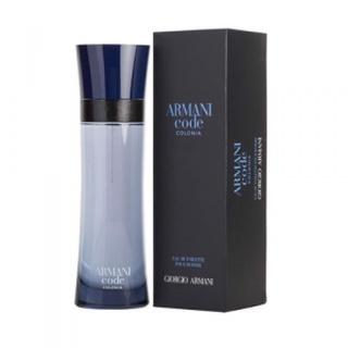 Nước Hoa Nam Giorgio Armani Code Colonia EDT - Scent of Perfumes thumbnail