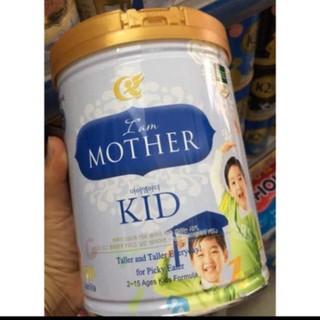 Sữa IAM Mother Kid dành cho trẻ từ 2-15 tuổi 800g