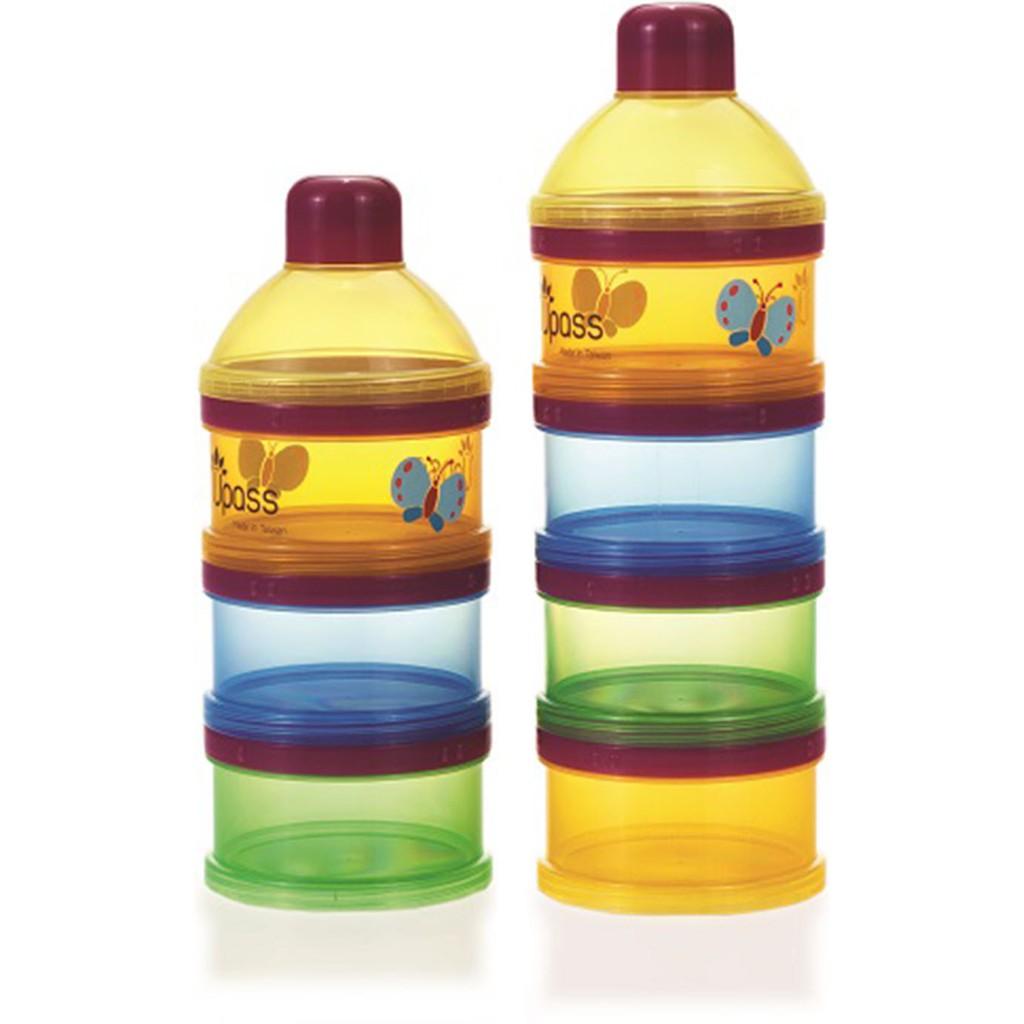 Hộp đựng sữa 3,4 ngăn bằng nhựa trong suốt không BPA có bộ chia UPASS (Đài Loan) UP8011C - 3225408 , 557055680 , 322_557055680 , 67000 , Hop-dung-sua-34-ngan-bang-nhua-trong-suot-khong-BPA-co-bo-chia-UPASS-Dai-Loan-UP8011C-322_557055680 , shopee.vn , Hộp đựng sữa 3,4 ngăn bằng nhựa trong suốt không BPA có bộ chia UPASS (Đài Loan) UP8011C