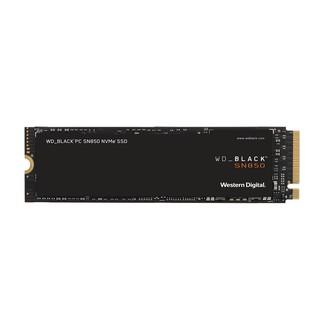 [Mã ELMS3TR giảm 7% đơn 2TR] Ổ cứng SSD WD Black SN 850 500GB M2 – NVMe SSD PCIe Gen 4 x 4