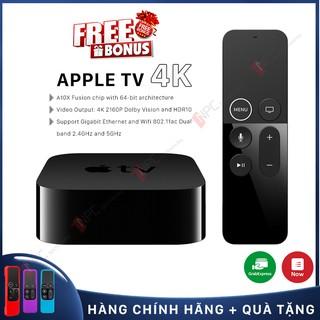 [QUÀ TẶNG MIỄN PHÍ] Apple TV 4K Gen 5 32GB (thế hệ mới nhất) - Hàng Mới 100% Nguyên SEAL Chính Hãng