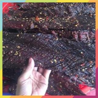 [Tặng chảm chéo] Thịt lợn gác bếp thơm lừng mắc khén chuẩn vị Tây Bắc