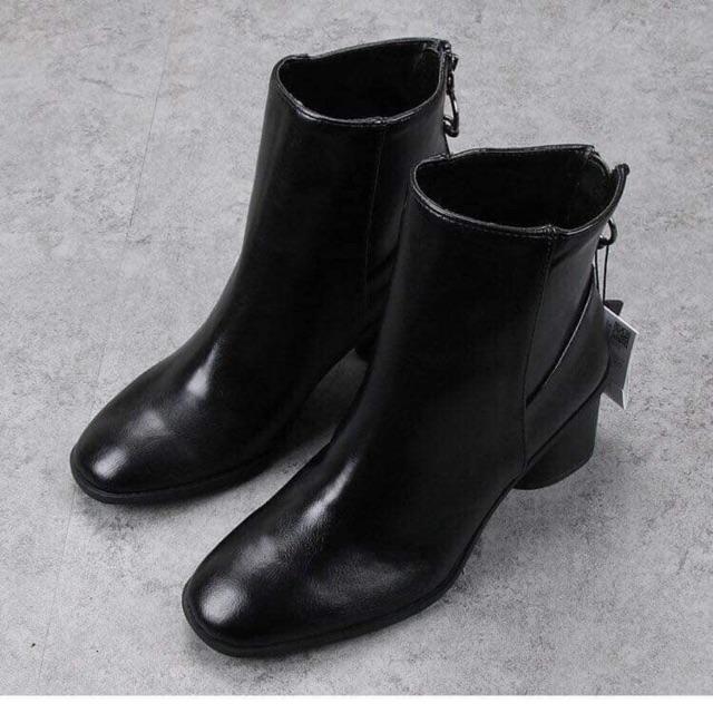 Boot da xuất