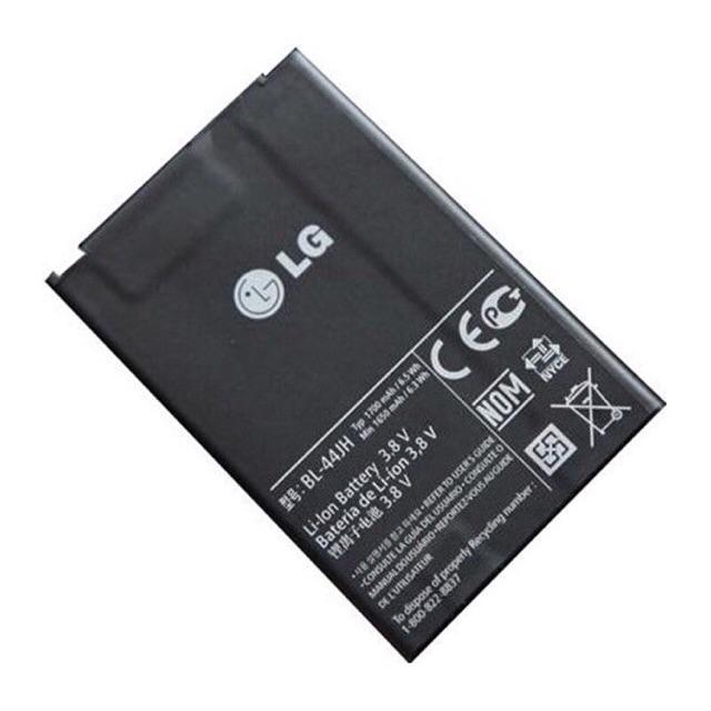 Pin LG BL-44JH - 3394541 , 557088659 , 322_557088659 , 80000 , Pin-LG-BL-44JH-322_557088659 , shopee.vn , Pin LG BL-44JH