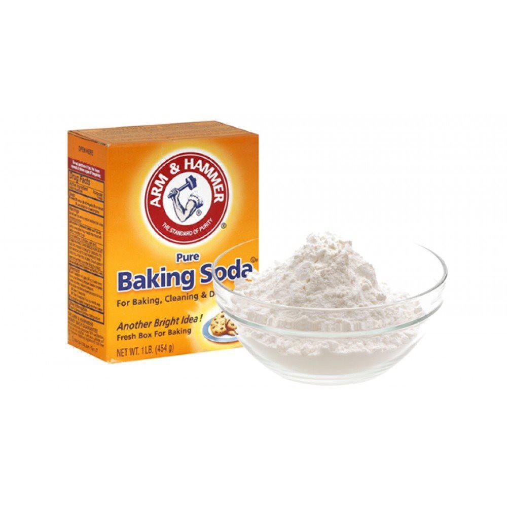 Bột Đa Dụng Pure Baking Soda Arm & Hammer - 3464680 , 1257014506 , 322_1257014506 , 55000 , Bot-Da-Dung-Pure-Baking-Soda-Arm-Hammer-322_1257014506 , shopee.vn , Bột Đa Dụng Pure Baking Soda Arm & Hammer