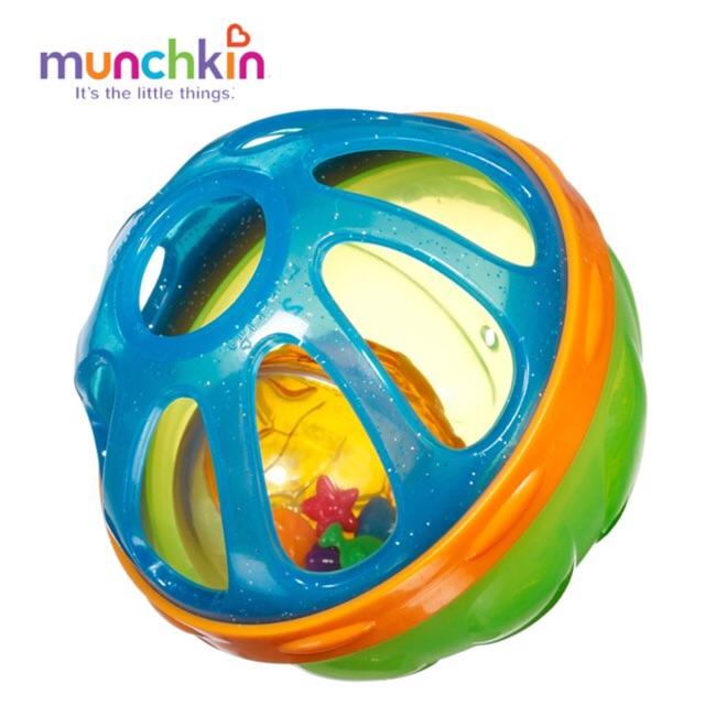 Bóng xúc xắc Munchkin mỹ cao cấp an toàn chính hãng