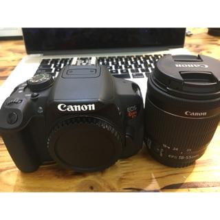 Máy ảnh Canon 700D kèm kis 18-55mm STM