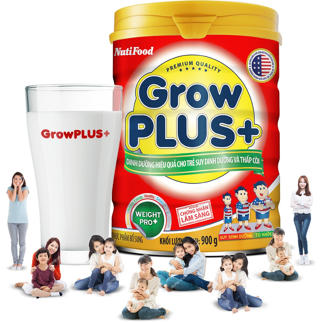 SỮA GROW PLUS ĐỎ NUTIFOOD 900G DATE 2020 - 3362300 , 760607352 , 322_760607352 , 399000 , SUA-GROW-PLUS-DO-NUTIFOOD-900G-DATE-2020-322_760607352 , shopee.vn , SỮA GROW PLUS ĐỎ NUTIFOOD 900G DATE 2020