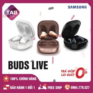 [Mã ELMS3TR giảm 7% đơn 2TR] Tai Nghe Samsung Galaxy Buds Live - Chính Hãng