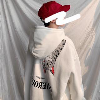 Áo nỉ Hoodie thiết kế năng động cá tính hợp thời trang cho nam