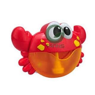 Đồ Chơi Nhà Tắm – Cua Thổi Bóng Bubble Crab