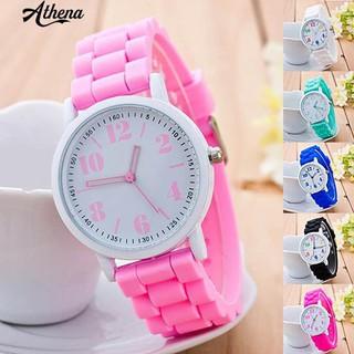 Đồng hồ đeo tay thời trang cho bé gái thumbnail