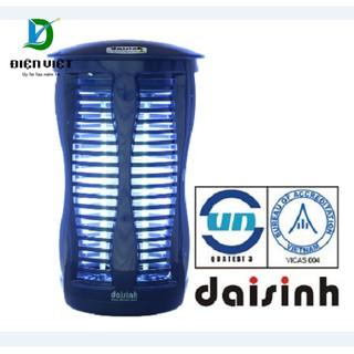 Đèn bắt muỗi Đại Sinh DS-D62 - ĐIỆN VIỆT thumbnail