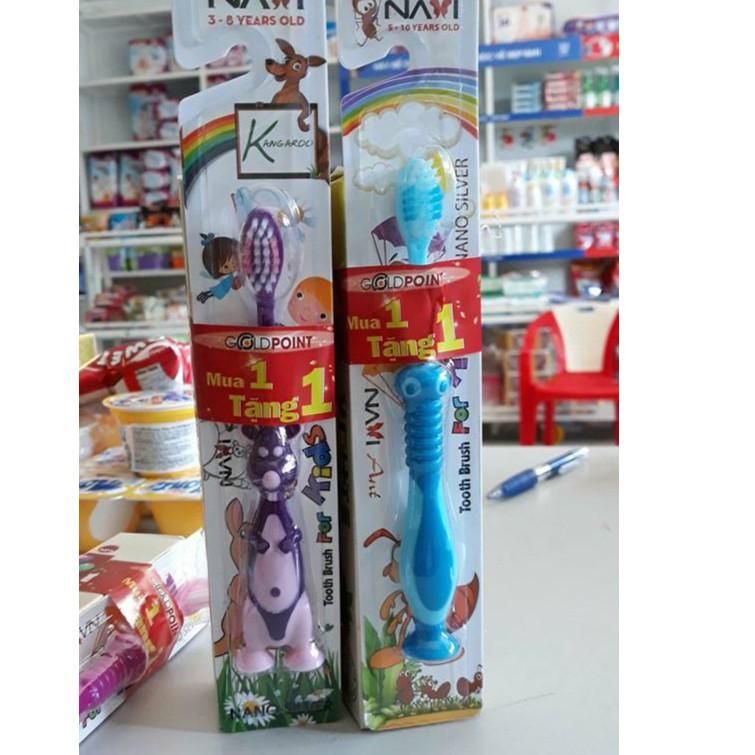 Kem đánh răng organic Ychie Hàn Quốc tặng kèm bàn chải Navi - 3047939 , 1201854069 , 322_1201854069 , 37000 , Kem-danh-rang-organic-Ychie-Han-Quoc-tang-kem-ban-chai-Navi-322_1201854069 , shopee.vn , Kem đánh răng organic Ychie Hàn Quốc tặng kèm bàn chải Navi