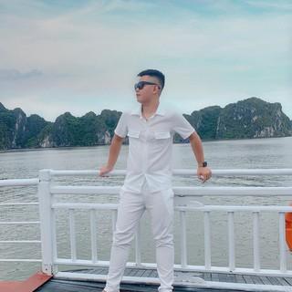 [Chỉ 1 Ngày] Bộ Đũi Nam Cổ Tàu Chất Mát Bộ Quần Dài+ Bộ Quần Short