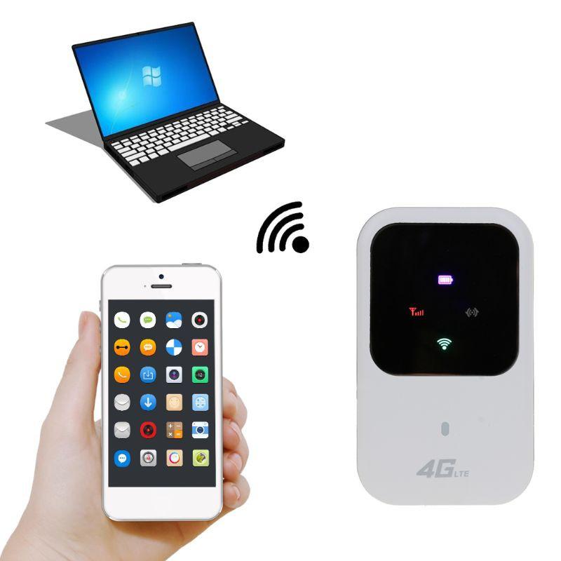 Bộ phát wifi 4g cao cấp cho điện thoại
