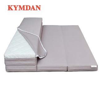 Nệm xếp (folding mattress) cao su thiên nhiên KYMDAN Premium thumbnail
