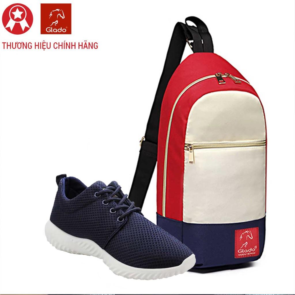 Combo Túi Messenger Thời Trang Glado DCG028 (Màu Trắng) + Giày Sneaker Thời Trang Zapas (Màu Xanh-Đ - 3023238 , 845507114 , 322_845507114 , 350000 , Combo-Tui-Messenger-Thoi-Trang-Glado-DCG028-Mau-Trang-Giay-Sneaker-Thoi-Trang-Zapas-Mau-Xanh-D-322_845507114 , shopee.vn , Combo Túi Messenger Thời Trang Glado DCG028 (Màu Trắng) + Giày Sneaker Thời Tra