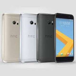 [Mã 159ELSALE hoàn 7% đơn 300K] điện thoại HTC 10 ram 4G 32G mới Chính Hãng, chơi PUBG Liên Quân mượt thumbnail