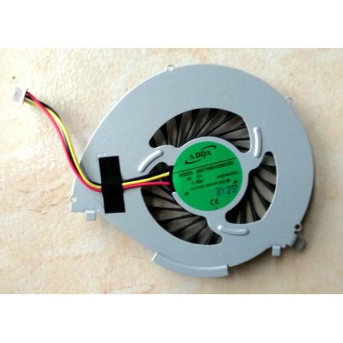 quạt tản nhiệt CPU laptop SONY SVF142A23T 142A24T 142A25T 142A29T SVF14E
